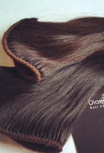 European Hair Extensions by Dianne Marshall