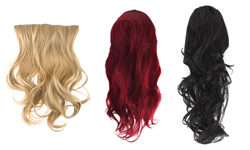 Hair Pieces - Dianne Marshall