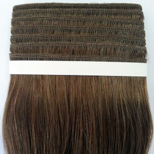 Machine Wefts at Dianne Marshall Hair Extensions