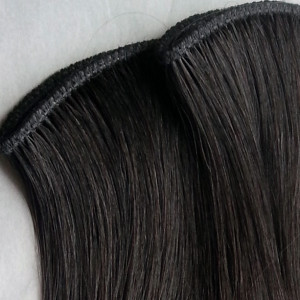 Remi Hand Tied Wefts at Dianne Marshall Hair Extensions