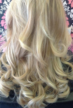 Remi Hair Extensions at Dianne Marshall Hair Extension Collection