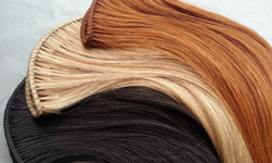 Reweft Service at Dianne Marshall Hair Extensions