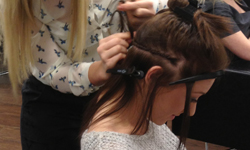 Training Courses at Dianne Marshall Hair Extensions