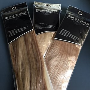 Dianne Marshall Remi Hair Extensions