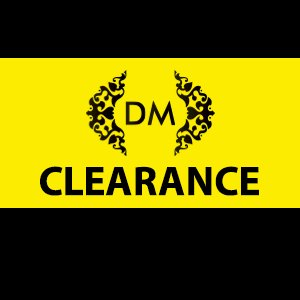 Clearance at Dianne Marshall Hair Extensions