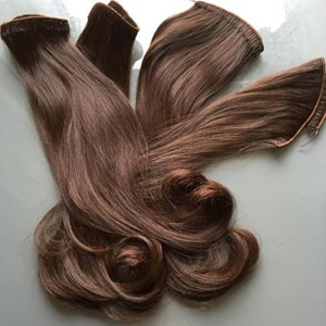 European Hair Extensions - Dianne Marshall Hair Extensions Collection