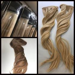 STOCKISTS OF DIANNE MARSHALL HAIR EXTENSIONS