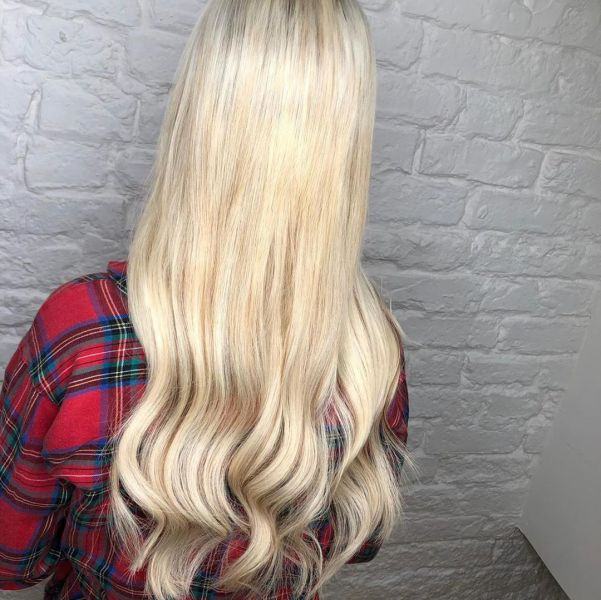 The Best Hair Extensions to Buy Online at Dianne Marshall